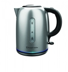 Russell Hobbs KE4030SD 1.7 L Electric Kettle, Stainless Steel