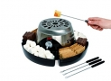 Salton Electric S'More Maker, Stainless Steel
