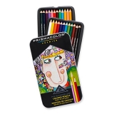 Sanford 3597T Pencils Prismacolor Premier Colored, Assorted Colors, 24