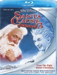 Santa Clause 3: The Escape Clause [Blu-ray] (Bilingual)