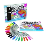 Sharpie Aquatic Kit (1991194)