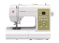 SINGER 7469Q Confidence Quilter Computerized Sewing and Quilting Machine with Extension Table & Bonus Presser Feet