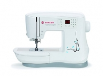 SINGER Featherweight C240 Sewing Machine with Ief System