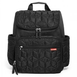 Skip Hop Forma Backpack, Black