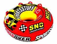 Sportsstuff Super Crossover Snow Sled