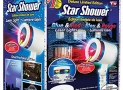 Star Shower BLUE & RED Laser Light – Deluxe Limite