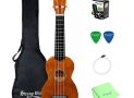 Strong Wind Soprano Ukulele 21 inch Beginner