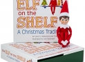 The Elf On The Shelf Boy Light-Boxset-English Book