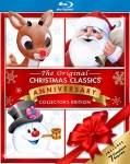 The Original Christmas Classics Collection