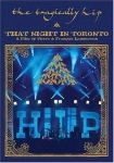 The Tragically Hip: That Night In Toronto DVD