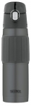 THERMOS Vacuum Insulated 18 Ounce Stainless Steel Hydration Bottle