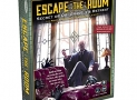 ThinkFun Escape The Room Secret Of Dr. Gravely's Retreat Game
