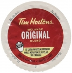 Tim Horton's K-Cup Original 12 Count
