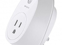 TP-Link Smart Plug w/ Energy Monitoring, No Hub Required, Wi-Fi, Works with Alexa and Google Assistant