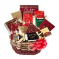 ULTIMATE CHOCOLATE LOVER – Gift Chocolate Basket
