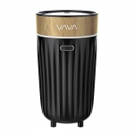 VAVA Aroma Diffuser for Car Cup Holder, Portable Air Refresher with Built-In USB Cable