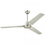Westinghouse Lighting Canada 7861400 Industrial 56-Inch Three-Blade Ceiling Fan