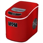 Whynter Compact Portable Ice Maker, 27 Pounds Capacity