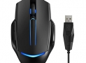 Wired Gaming Mouse, Pictek Computer Mouse Gamer Mice with 3200 DPI