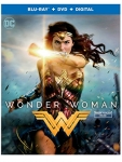 Wonder Woman (2-Disc) (Bilingual) Blu-Ray