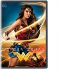 Wonder Woman (Bilingual) DVD