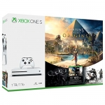 Xbox One S 1TB Assassins Creed Origins Bundle