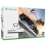 Xbox One S 500GB Console – Forza Horizon 3 Bundle