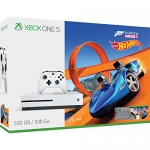 Xbox One S 500GB – Forza Horizon 3 Hot Wheels Bundle