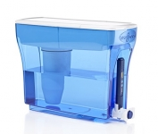 ZeroWater 23 Cup Dispenser with Free TDS Meter