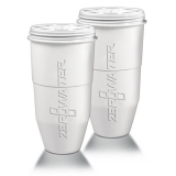 ZeroWater ZR-017 Replacement Filter, 2 Pack